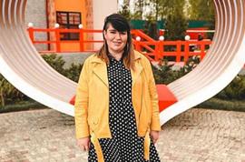 Александра Черно не сумела договориться с продюсерами Дома 2