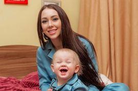 Алена Савкина стала не нужна проекту без своего сына