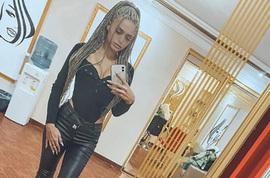 Анастасия Балинская назвала истинную причину расставания с Алексеем Кудряшовым