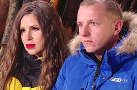 Анастасия Голд и Илья Яббаров окончательно расстались