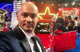 Андрей Черкасов приоткрыл тайну о финале конкурса «Человек года»