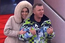 Борьба за приз в ЧГ помирила Алену Рапунцель и Илью Яббарова