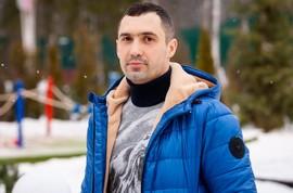Денис Мокроусов: жизнь до проекта и Алены Савкиной