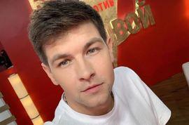Дмитрий Дмитренко пренебрегает собственным здоровьем