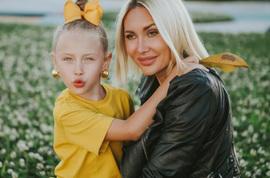 Элина Камирен разрешила Александру Задойнову видеться с дочерью