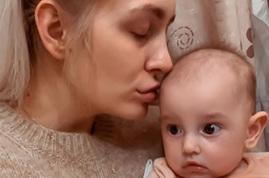 Кристина Дерябина не сможет родить ребенка