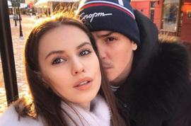 Кузин и Артемова признались, что находятся на грани разрыва