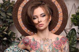 Лена Хромина планирует пышное бракосочетание