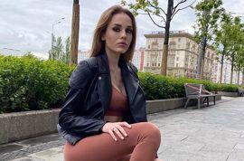 Милена Безбородова будет делать операцию на глаза