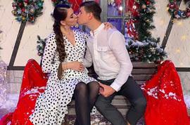 Ольга Рапунцель и Дмитрий Дмитренко ждут мальчика