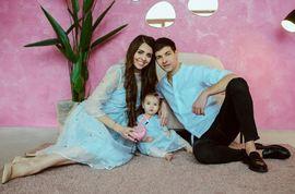 Ольга Рапунцель с семьей не собираются покидать Дом 2