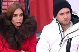 Первая жена Евгения Ромашова не тянет на «серую мышь»