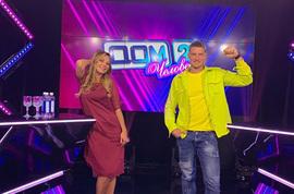 Появились слухи о том, что проект покинули Александр и Ксения Задойновы