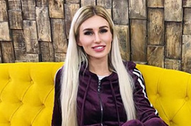 Розалии Райсон отказали в пластических операциях