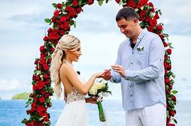 Розалия Райсон объяснила, почему не взяла фамилию мужа после свадьбы