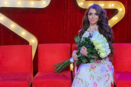 С кем Ольга Рапунцель встретится в финале?