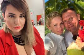 Саша Черно свела счеты со Степаном Меньщиковым