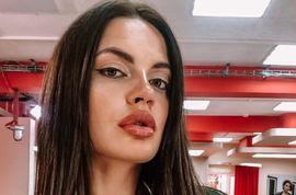 Селена Майер пострадала в потасовке с участником Дом 2
