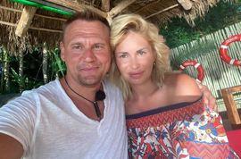 Степан Меньщиков и Ангелина Монах соврали о беременности?
