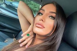 Тата Блюменкранц поддержала Анну Левченко