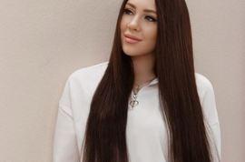 У Алены Савкиной появился новый поклонник