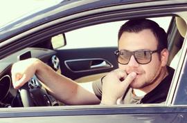 Валерий Блюменкранц забрал автомобиль, который перед свадьбой покупала Анна Левченко