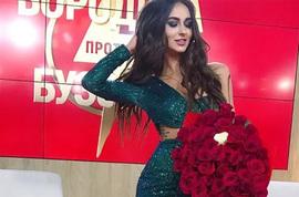 Валерия Фрост категорически отказывается сниматься в шоу «Бородина против Бузовой»
