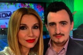 Влад Кадони и Ольга Орлова строят любовь за периметром