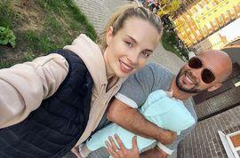 Жена Андрея Черкасова показала себя не с лучшей стороны